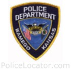 Wamego Police Department Patch
