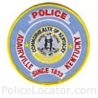 Adairville Police Department Patch