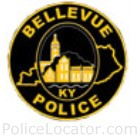 Bellevue Police Department Patch