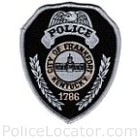 Fort Mitchell Police Department Patch