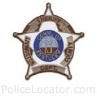 Livingston County Sheriff's Department Patch