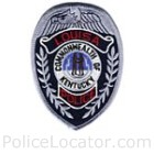 Louisa Police Department Patch