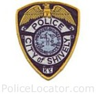 Shively Police Department Patch