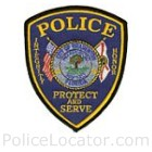 Bradenton Police Department Patch