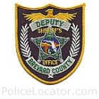 Brevard County Sheriff's Office Patch