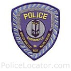 Carrabelle Police Department Patch
