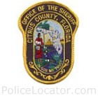 Citrus County Sheriff's Office Patch