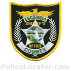 Escambia County Sheriff's Office Patch