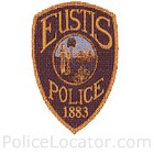 Eustis Police Department Patch