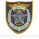 Flagler County Sheriff's Office Patch