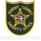Hendry County Sheriff's Office Patch