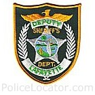 Lafayette County Sheriff's Office Patch