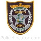 Levy County Sheriff's Office Patch