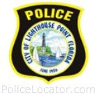 Lighthouse Point Police Department Patch