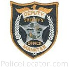 Manatee County Sheriff's Office Patch
