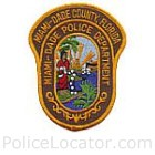 Miami Gardens Police Department Patch