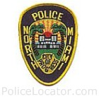North Miami Police Department Patch