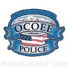 Ocoee Police Department Patch