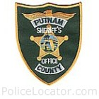 Putnam County Sheriff's Office Patch