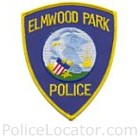 Elmwood Park Police Department Patch