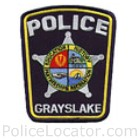 Grayslake Police Department Patch