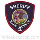 Kane County Sheriff's Office Patch
