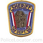 Macoupin County Sheriff's Office Patch
