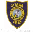 Ottawa Police Department Patch