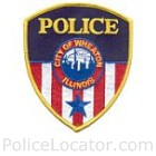 Wheaton Police Department Patch