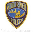 Wood River Police Department Patch