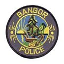 Bangor Police Department Patch