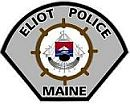 Eliot Police Department Patch