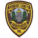 Keenebec County Sheriff's Office Patch