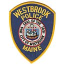 Westbrook Police Department Patch