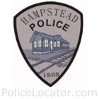 Hampstead Police Department Patch