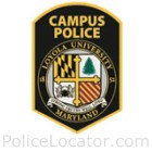 Loyola University Department of Public Safety Patch