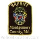Montgomery County Sheriff's Office Patch