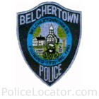 Belchertown Police Department Patch