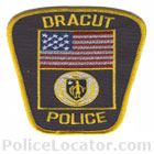 Dracut Police Department Patch
