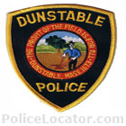 Dunstable Police Department Patch
