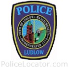 Ludlow Police Department Patch