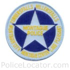 Montague Police Department Patch