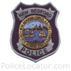 New Bedford Police Department Patch