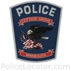 Cottage Grove Police Department Patch
