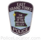 East Grand Forks Police Department Patch