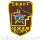 Goodhue County Sheriff's Office Patch