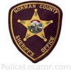 Norman County Sheriff's Office Patch