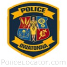 Owatonna Police Department Patch