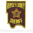 Ramsey County Sheriff's Office Patch