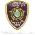 Sherburne County Sheriff's Office Patch